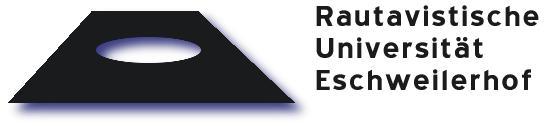 Rautavistische Universität Eschweilerhof